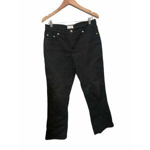 French Dressing Natural Fit Jeans Womens Sz 12P St
